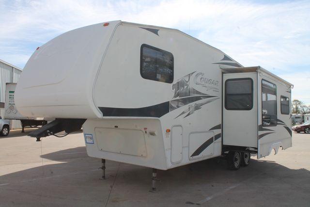2006 Keystone Cougar 276EFS