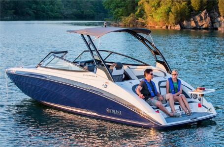 Yamaha 242 limited s boats for sale in rockledge florida for Yamaha 242 for sale