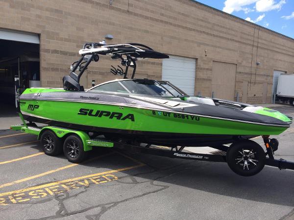 2013 Supra Sa450 Boats For Sale