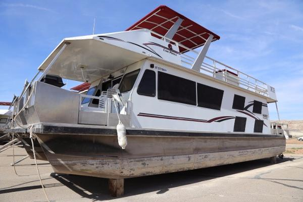 2000 Myacht Houseboat 53x15