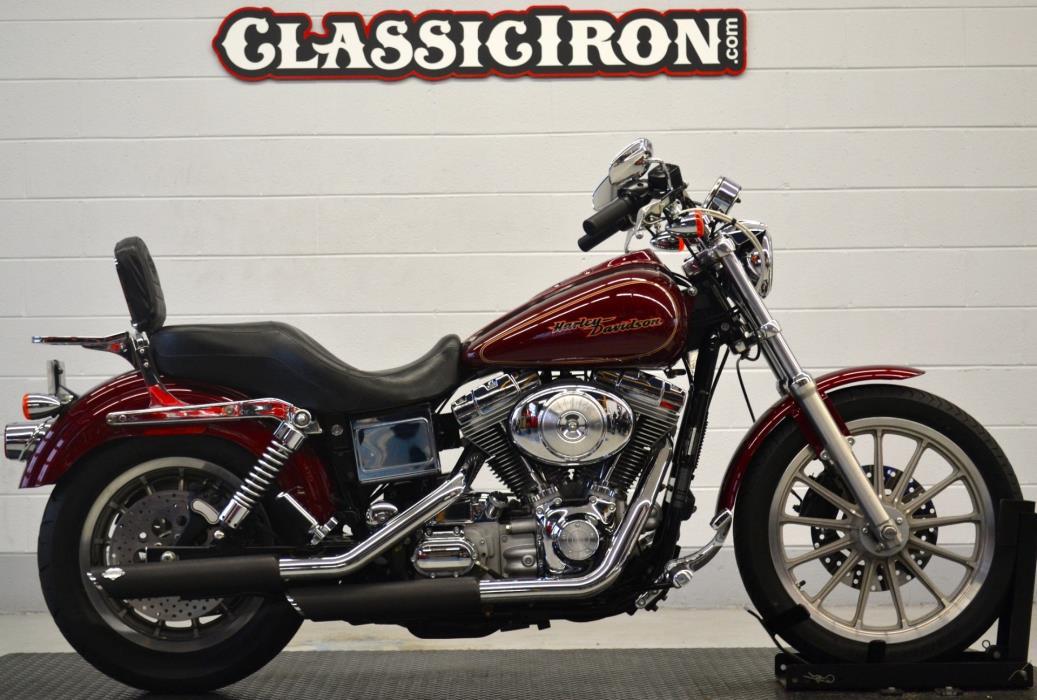 2005 Harley Davidson Fxdci Dyna Super Glide Custom: Harley Davidson Fxdci Dyna Super Glide Custom Motorcycles