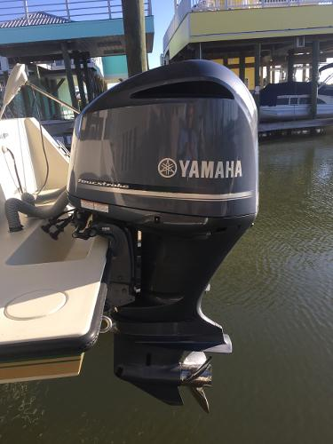 2013 Yamaha Outboards F300XCA