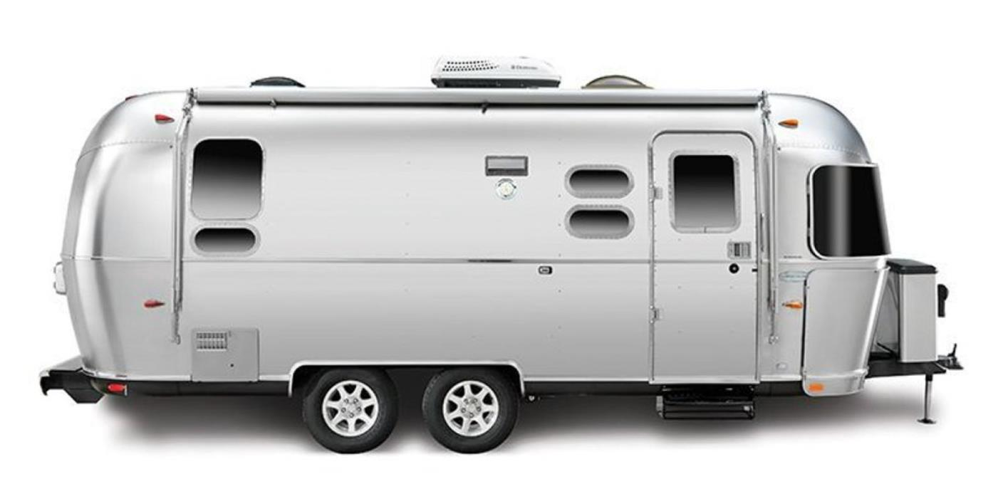 2018 Airstream Flying Cloud 26U
