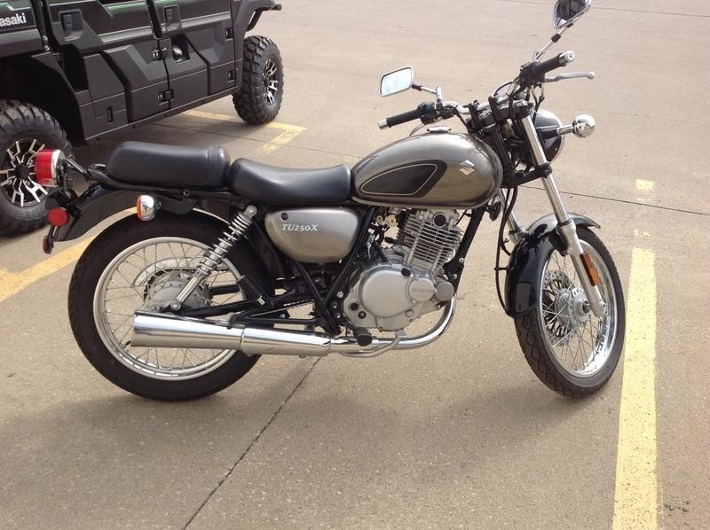 Suzuki Motorcycles For Sale In Des Moines, Iowa