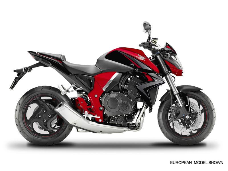 2016 Honda CB1000R