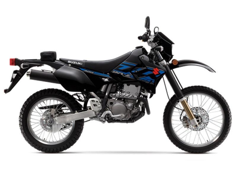2017 Suzuki DR-Z400S