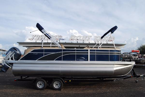 Bennington 22 Ssrx Boats For Sale In Texas