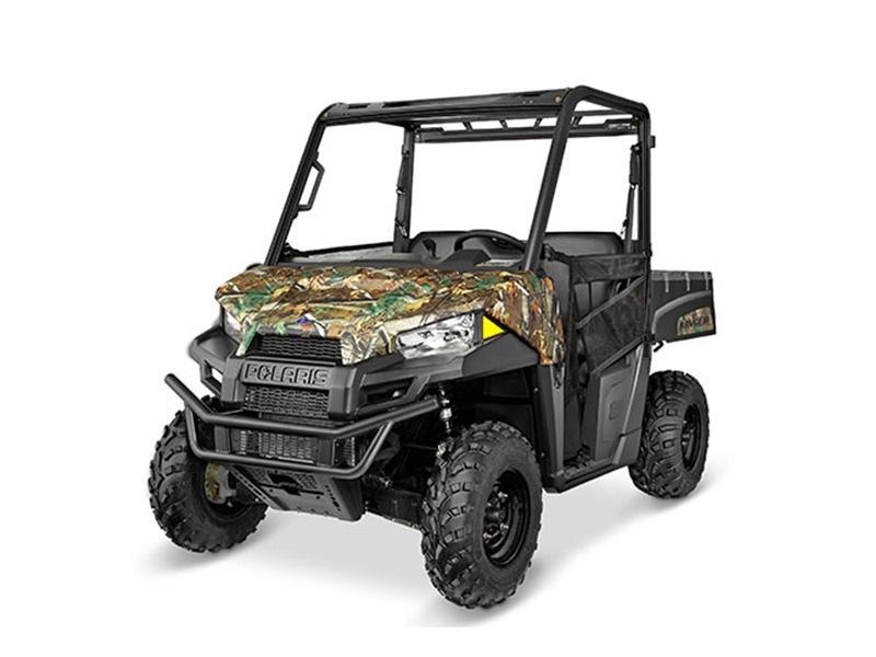 2016 Polaris RANGER 570 Polaris Pursuit Camo