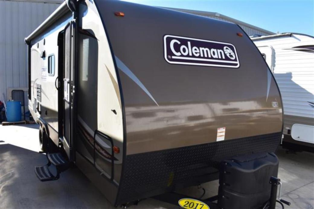 2017 Coleman COLEMAN LIGHT 2155BH