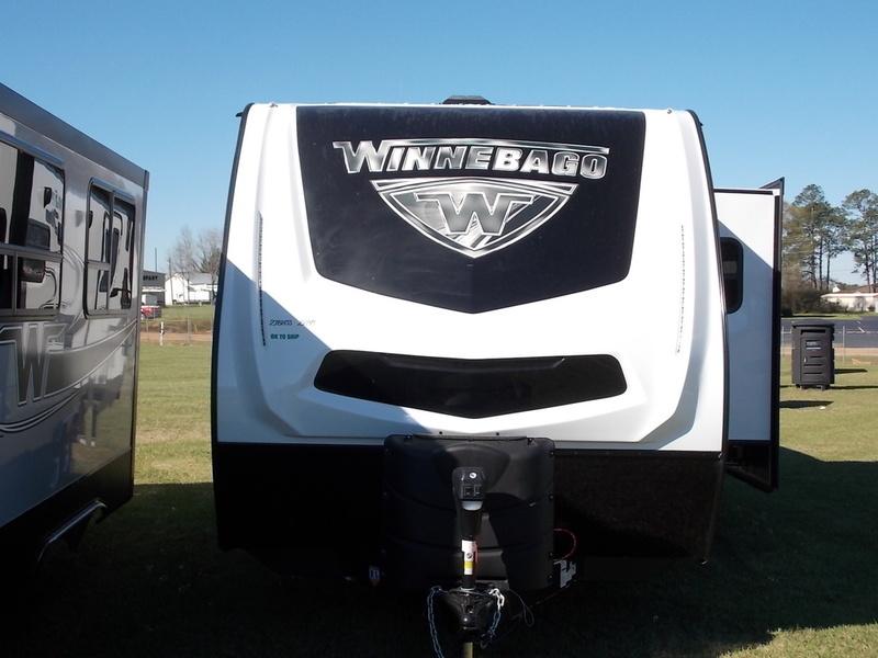 2017 Winnebago Minnie Plus 27BHSS