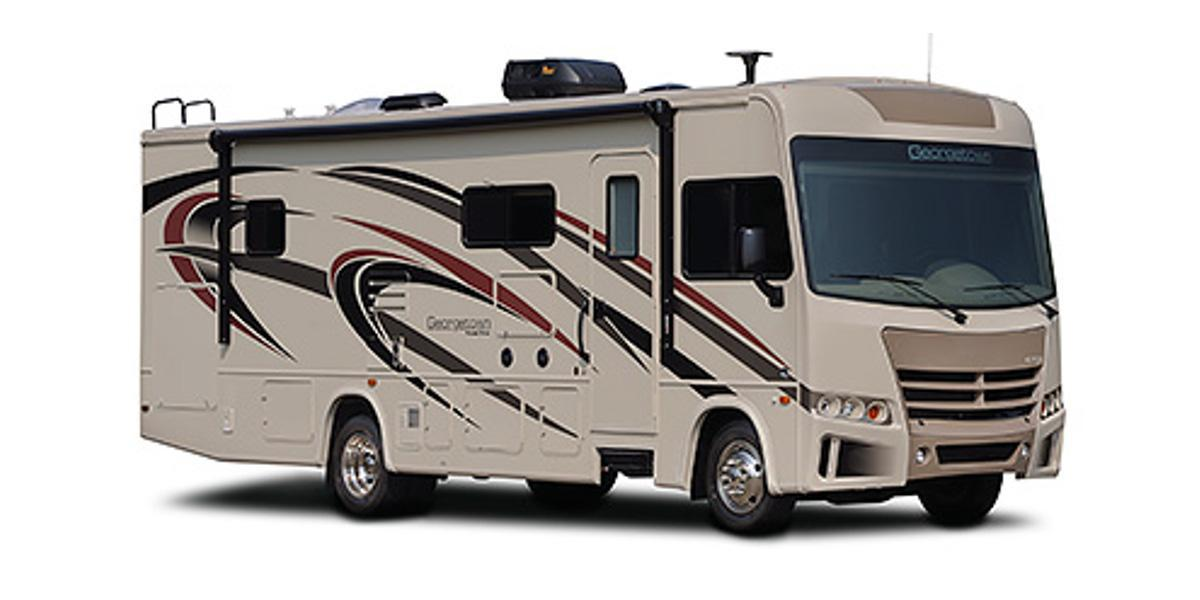 2018 Forest River Georgetown 3 Series 30X3