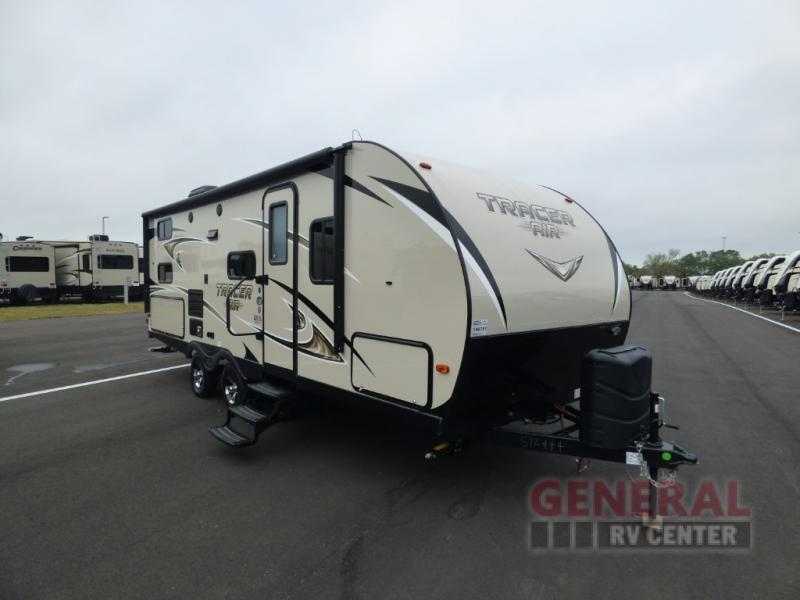 2017 Prime Time Rv Tracer Air 244AIR