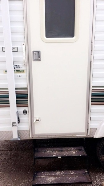 Forest River Wildwood 22 Rvs For Sale