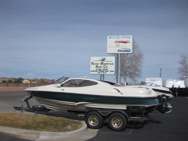 Regal 2100 Lsr Boats For Sale