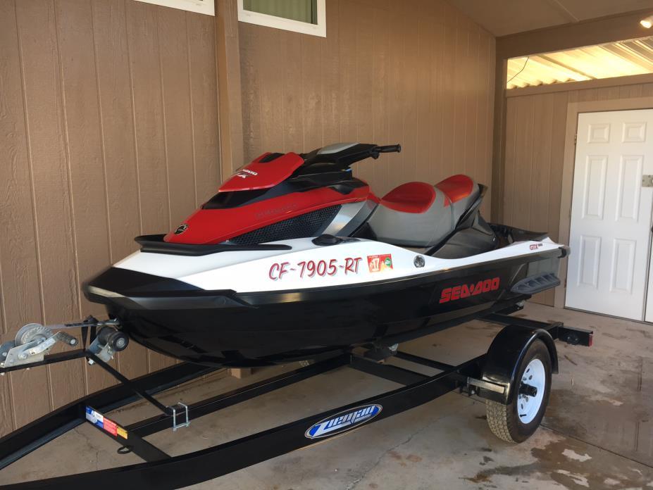 98 Sea Doo Boats for sale