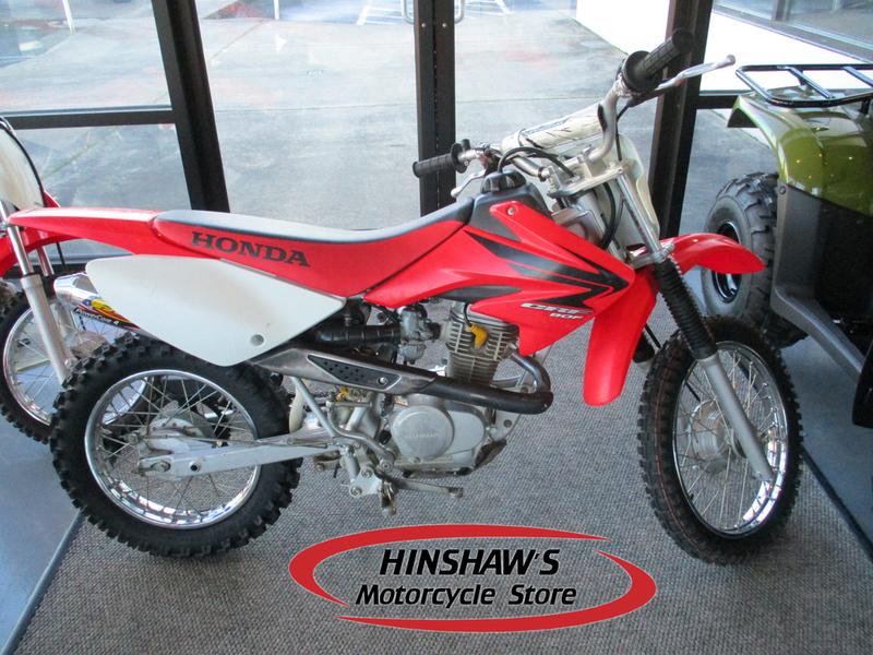 Honda crf80f vehicles for sale for Hinshaw honda auburn wa