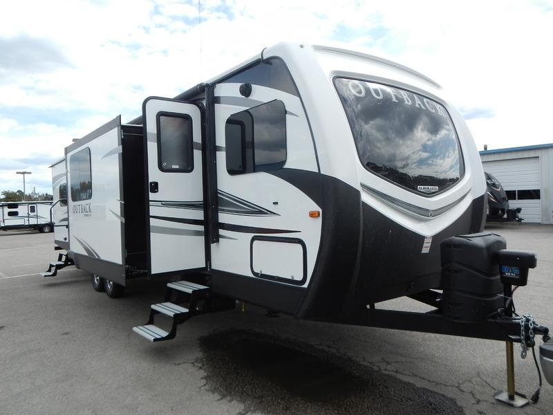 2017 Keystone Rv Outback Diamond Super Lite 332FK