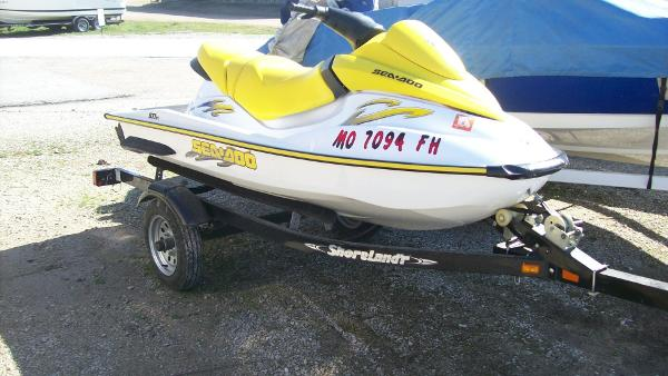 Personal Water Craft for sale in Missouri