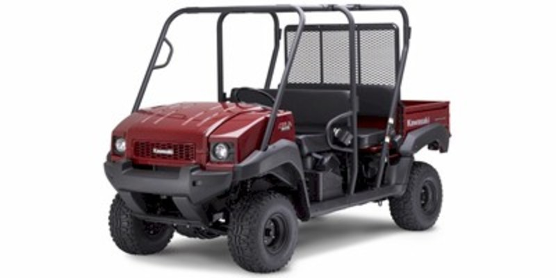 kawasaki mule 4010 trans 4x4 motorcycles for sale in north carolina. Black Bedroom Furniture Sets. Home Design Ideas