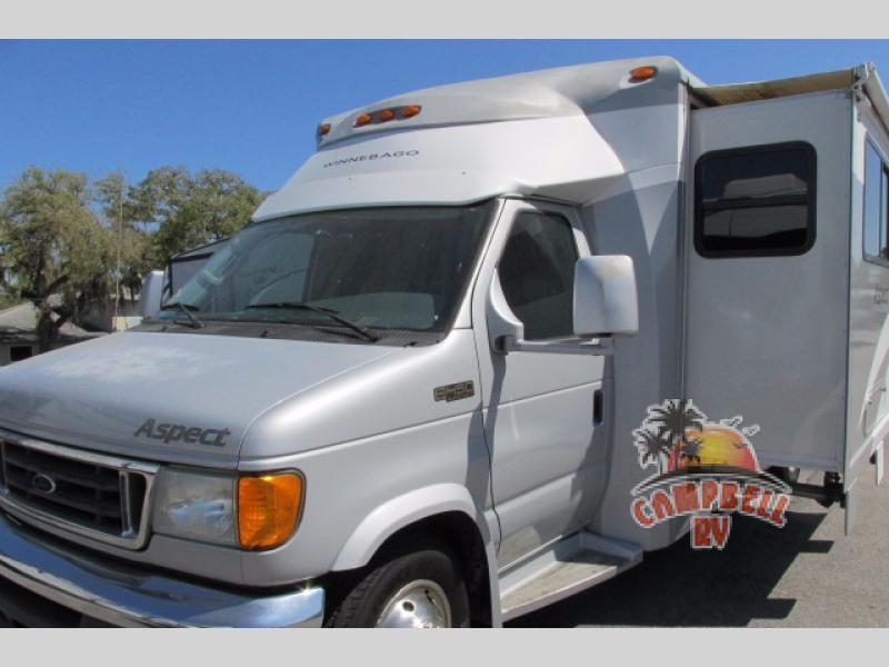 2005 Winnebago Aspect 26A