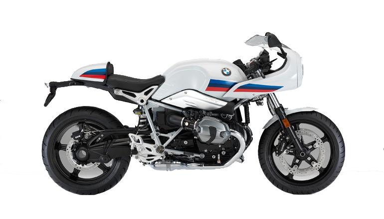 2017 BMW R-NINET RACER