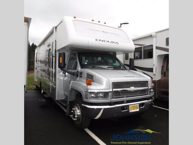 2004 Gulf Stream Rv Endura 6316