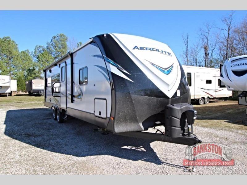 2017 Dutchmen Rv Aerolite Luxury Class 294RKSS