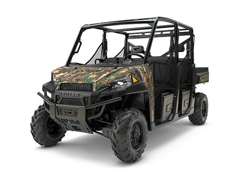 2017 Polaris RANGER CREW XP 900 EPS Polaris Pursuit Camo
