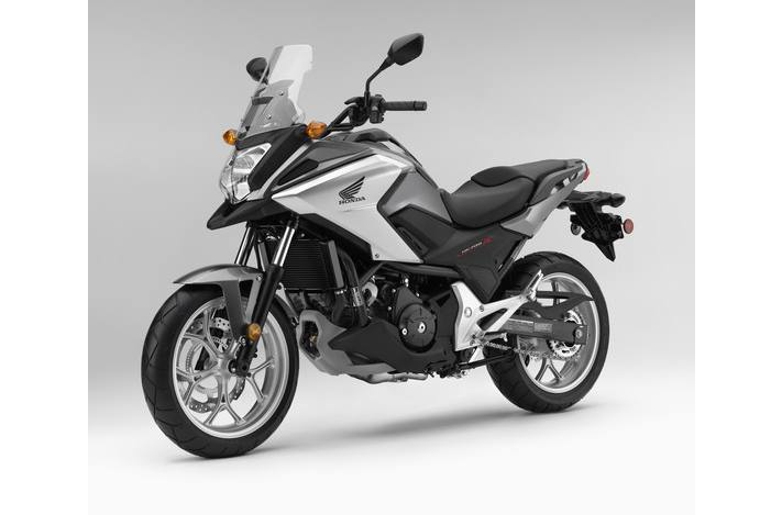 2016 Honda NC 700X DCT ABS