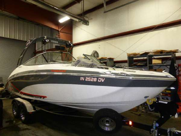 Yamaha Boat Dealers Indianapolis