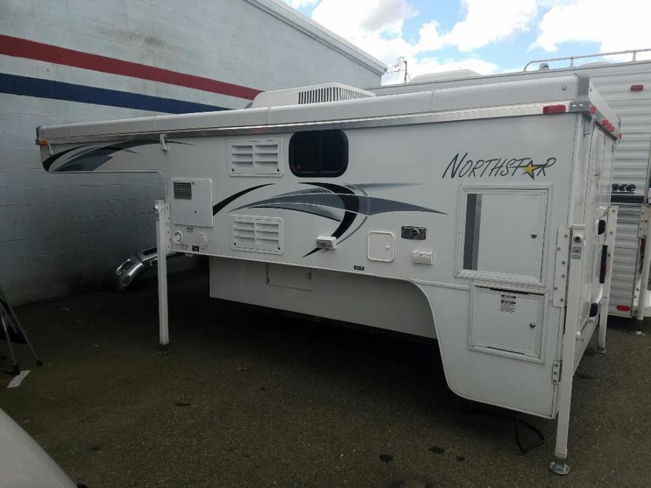 2014 Northstar 950SC