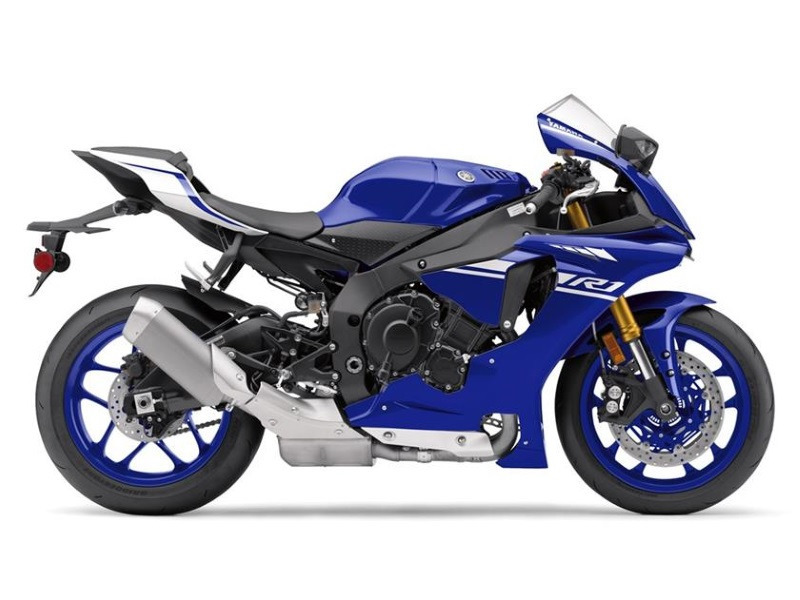 Yamaha r1 motorcycles for sale in nevada for Yamaha las vegas nv