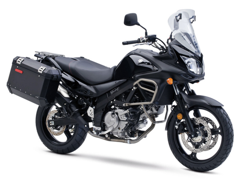 2012 Suzuki V-Strom 650 ABS Adventure