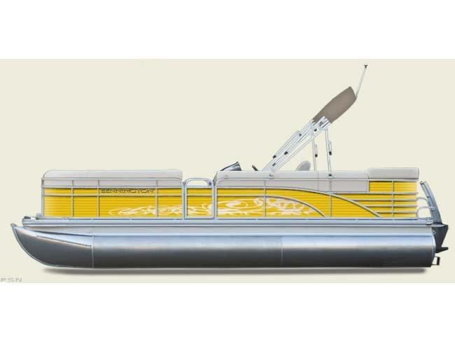2012 Bennington 2275 GCW