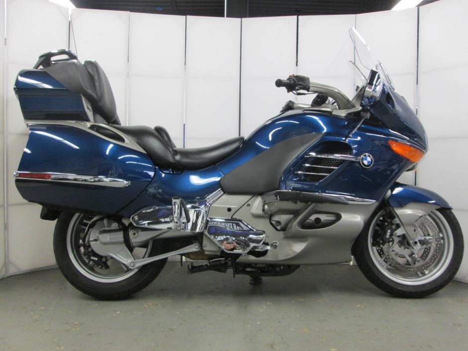 2007 bmw k1200lt motorcycles for sale. Black Bedroom Furniture Sets. Home Design Ideas