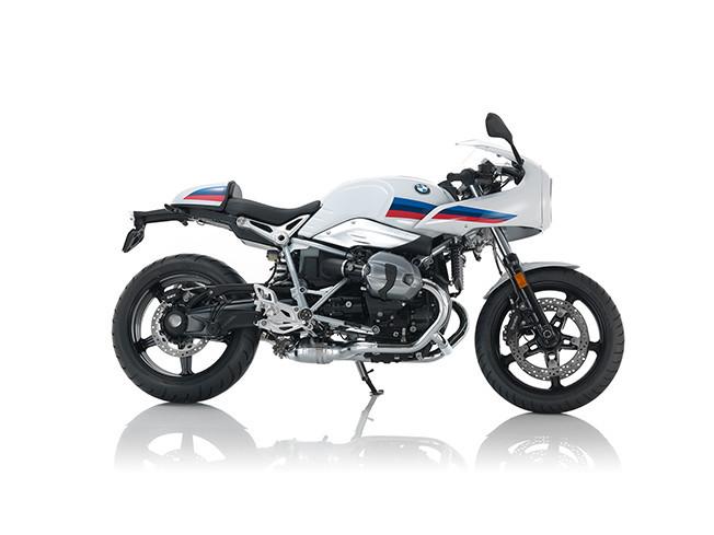 2017 BMW R NINET RACER