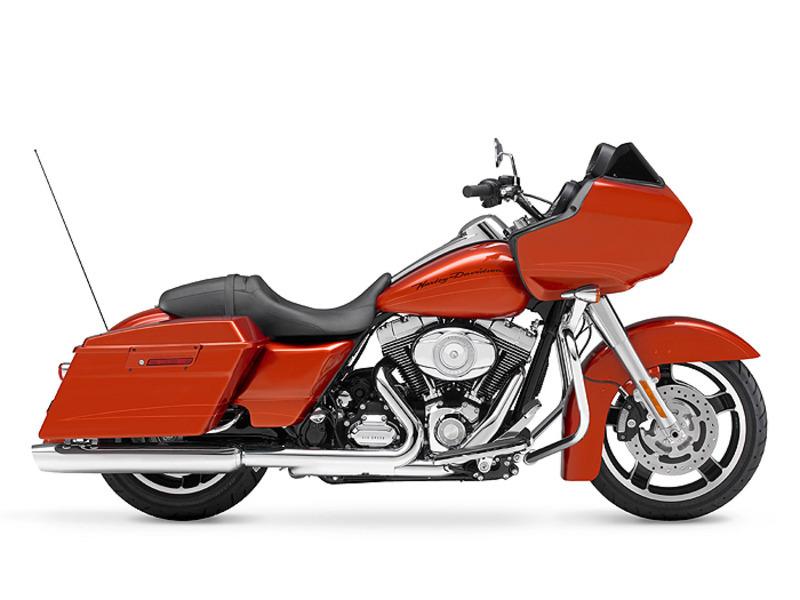 2011 Harley-Davidson FLTRX - Road Glide Custom