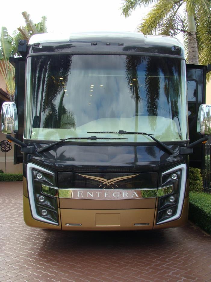 2016 Entegra Coach ASPIRE 44U