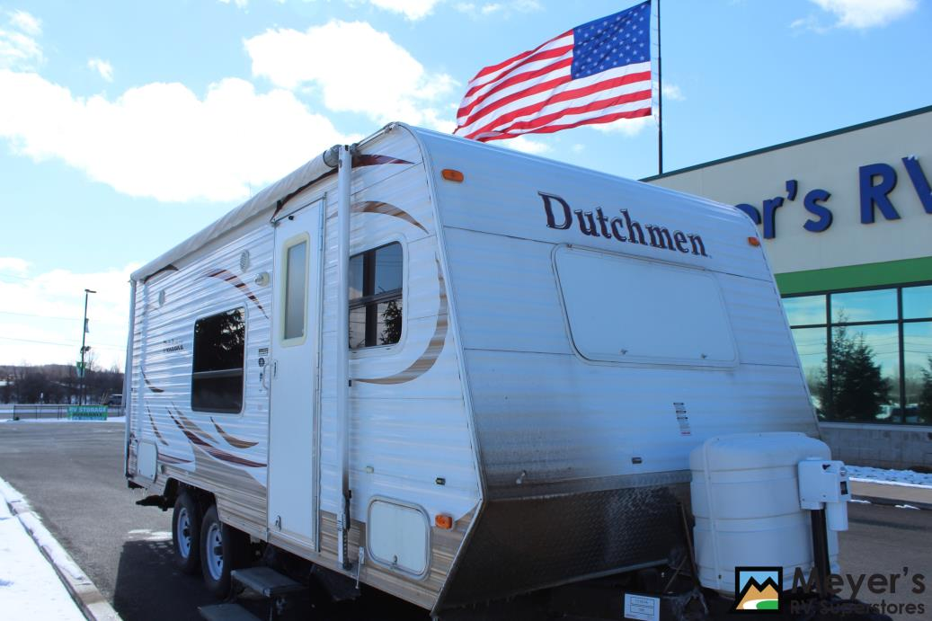 2009 Dutchmen DUTCHMEN 18B