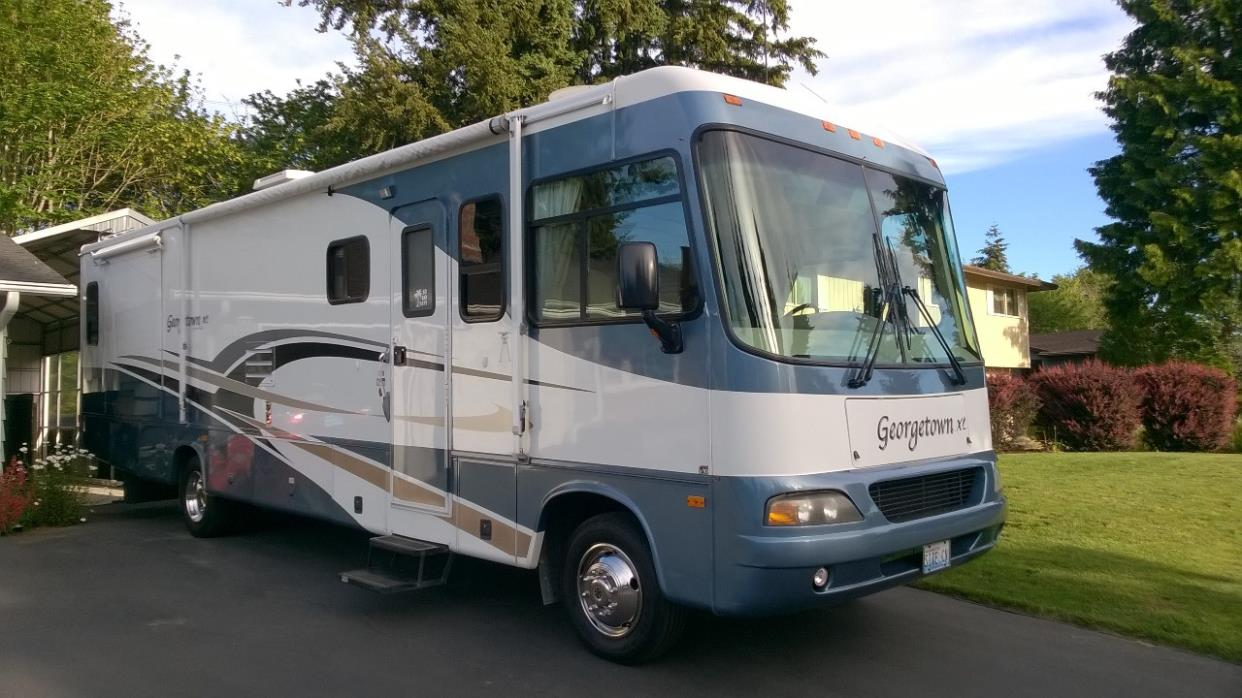 2004 Forest River GEORGETOWN 359
