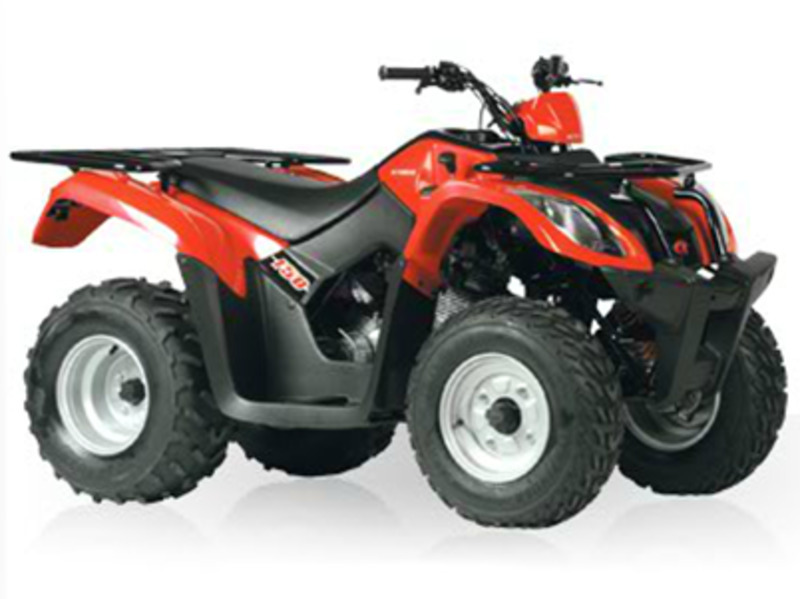 Kymco Mxu 150 Motorcycles For Sale