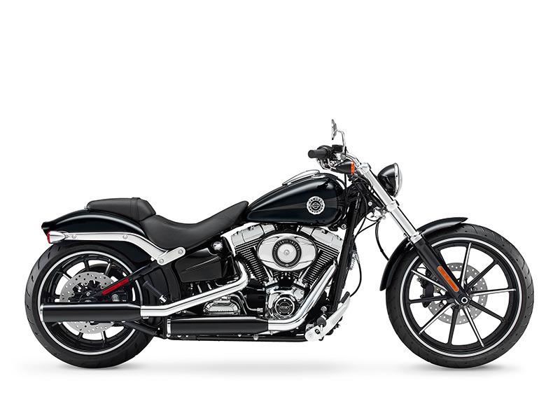 2015 Harley-Davidson FXSB - Softail Breakout