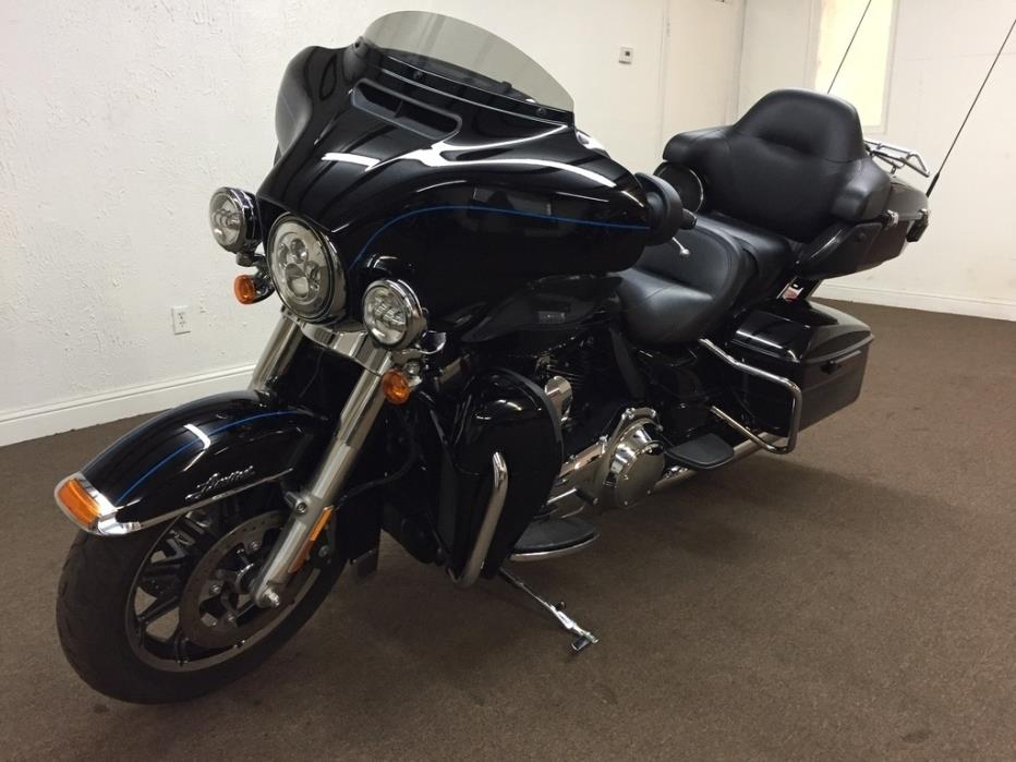 Harley Davidson Touring Motorcycles For Sale Dallas Tx >> Harley Davidson Touring Electra Glide Ultra Limited Vehicles For Sale