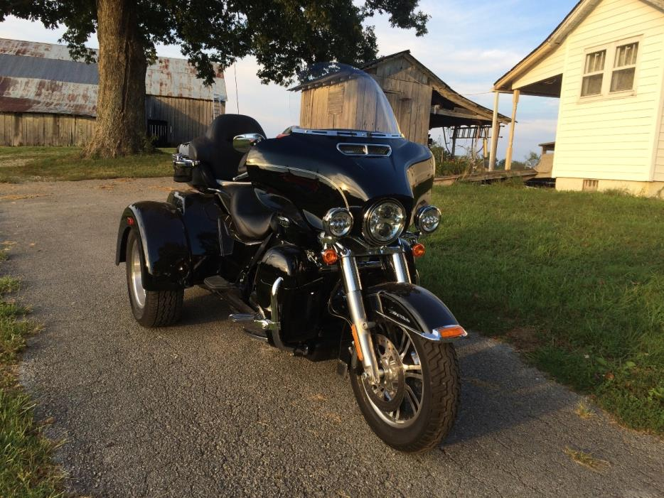 2016 Harley-Davidson TRI GLIDE ULTRA CLASSIC