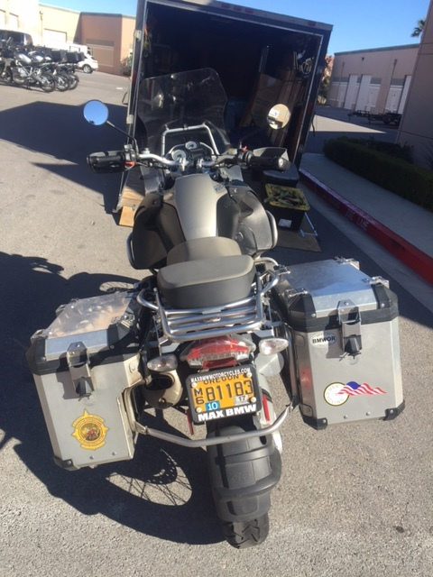 bmw motorcycles for sale in portland, oregon