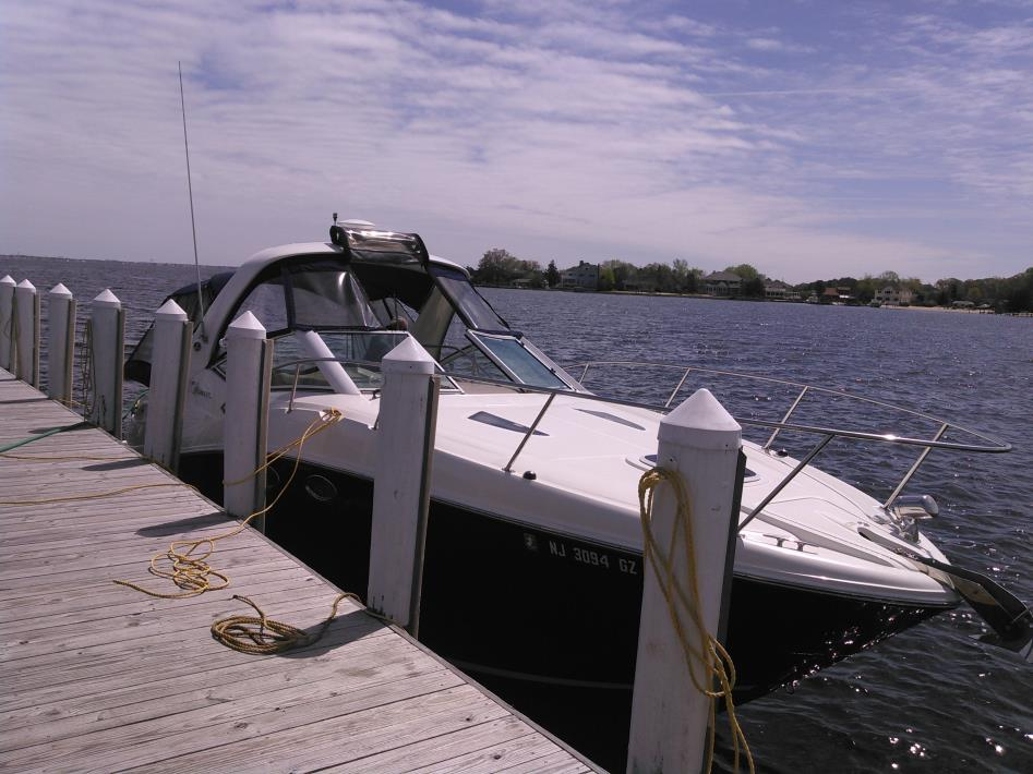 2006 Sea Ray Sundancer 290