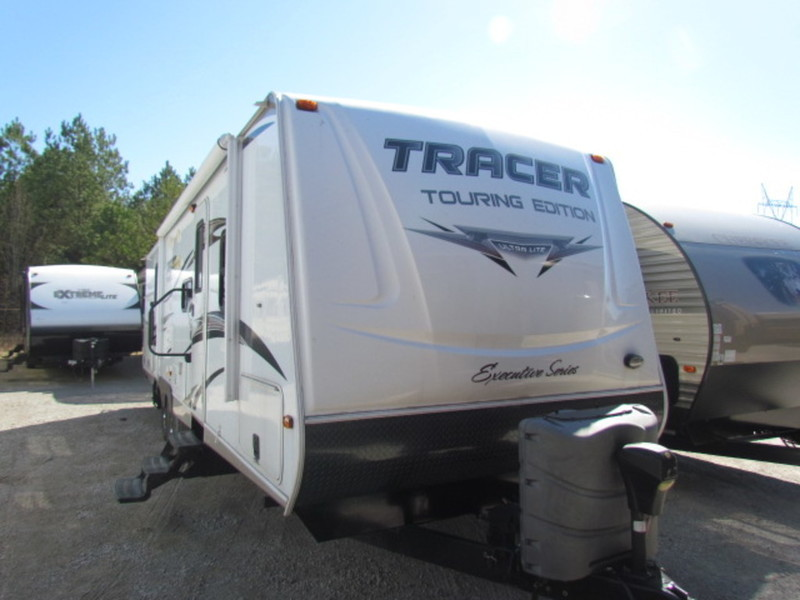 2013 Prime Time Tracer 3150BHD