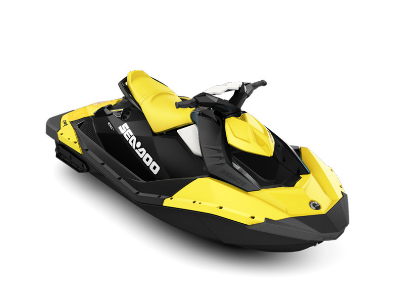 2017 Sea-Doo SPARK 2-up Rotax 900 HO ACE