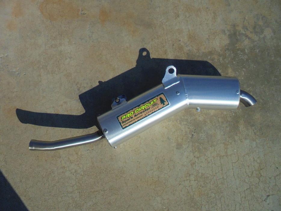 1997 Gas Gas EC250