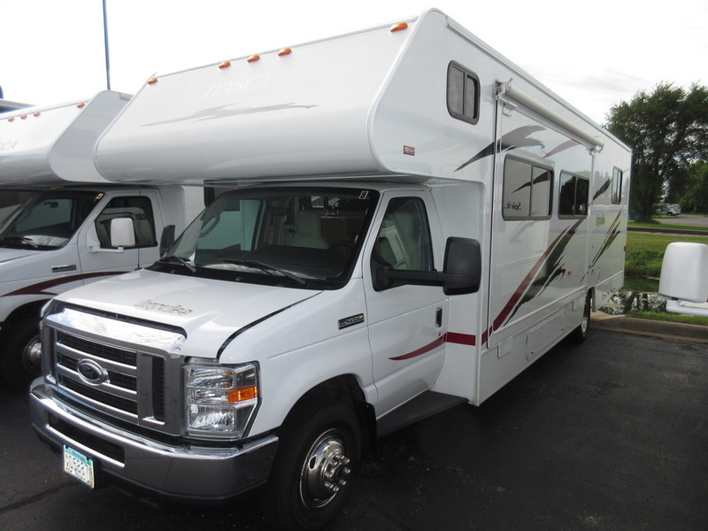 2011 Itasca Impulse 31C
